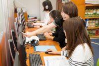 パソコン教室 アテナ 六甲道校03
