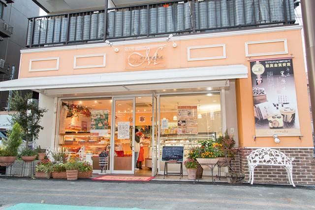 KOBEお菓子の店モリナカ01