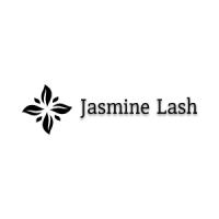 Jasmine Lashロゴ