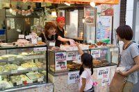 ワタナベフラワCHICK@DELI TORICHU 六甲道店ー こども夏まつり
