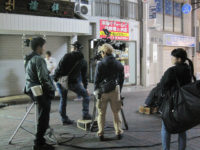 カンテレ60周年特別ドラマ【BRIDGE】六甲本通商店街