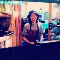 shoe repair工房BAMBOO 関西テレビ「よ〜いドン!」となりの人間国宝さん