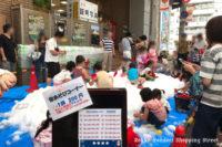 六甲本通商店街こども夏まつり2019